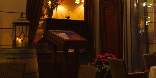 Restauracja Punta Prima, Warszawa, zdjęcie 429